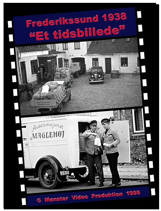 Frederikssund film
