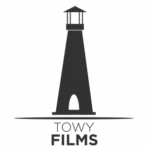 Towy Films logo transparent w text